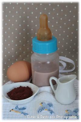 lait-de-poule-au-cacao-pour-bébé