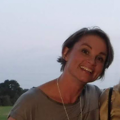 Joanne Hirst