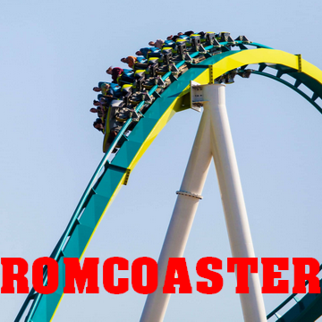 RomCoaster