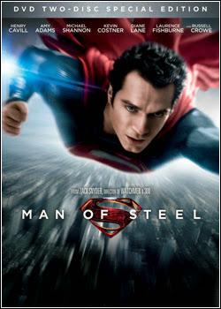 Baixar Filme   O Homem de Aço   DVD R
