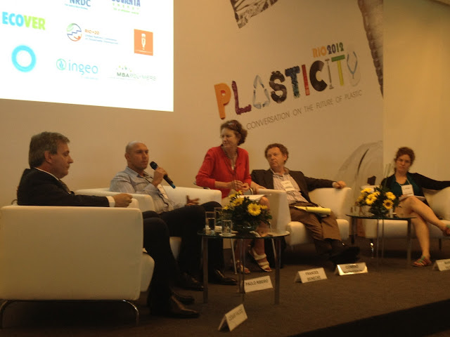 EPR Panel at Plasticity