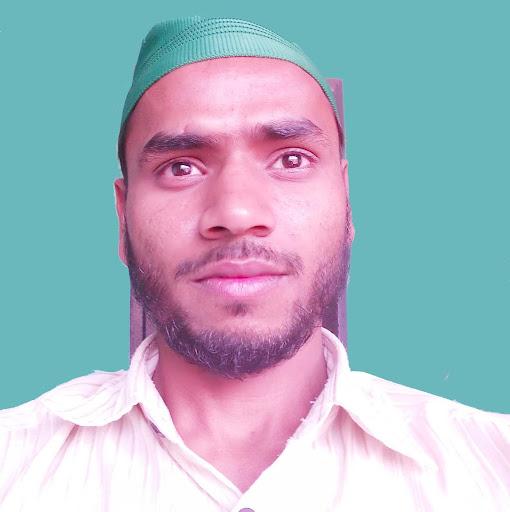 Arif Ansari