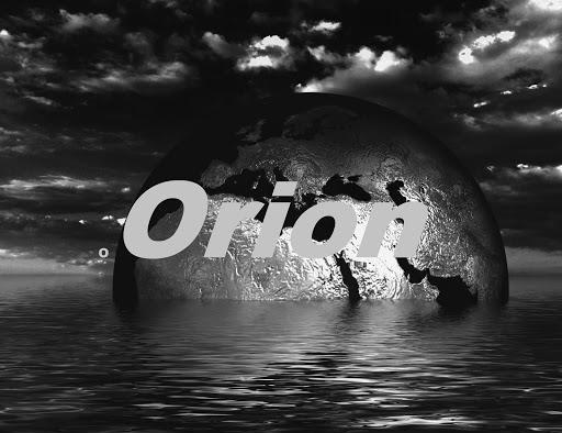 Orion Kryg
