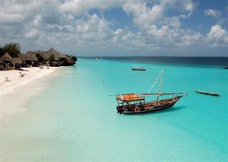 Novo leto na peščeni plaži - greste z nami na pot?