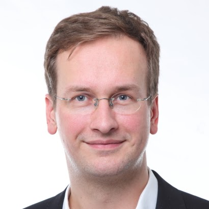 Marcel Gleis