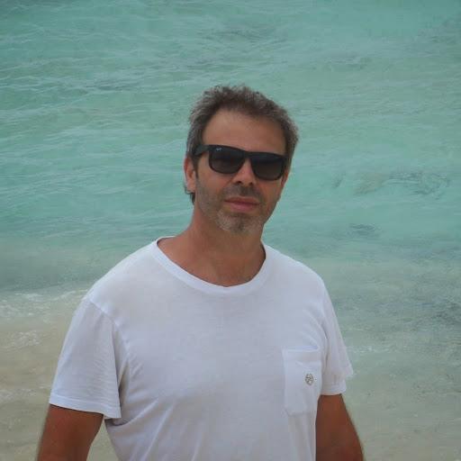 Damián Peluffo