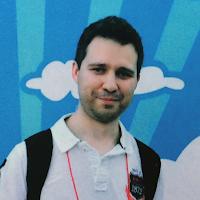 Evgeny Bobrov avatar