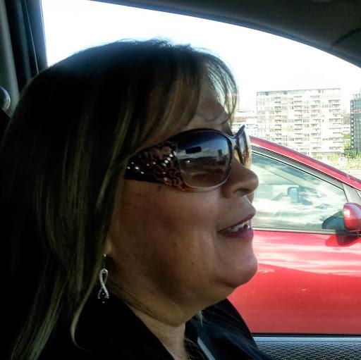 Celia Ochoa