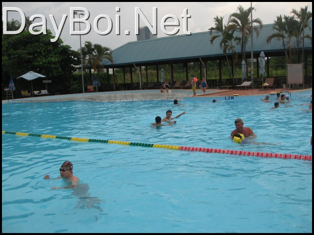 Dạy bơi tại tp Hồ Chí Minh - kèm riêng chất lượng cao (có hình ảnh thực tế học viên)! - 21