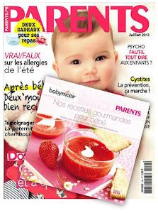 magazine-parents-juillet-2013-cadeaux-repas-bebe-livret-recette-babybol