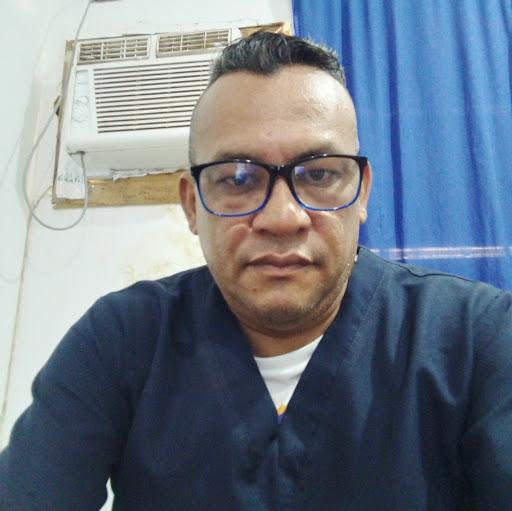 Jhonny Fonseca