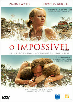 Download O Impossível – BDRip AVI Dual Áudio + RMVB Dublado
