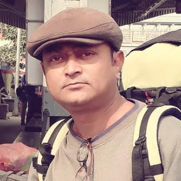 Prabal Banerjee Photo 9