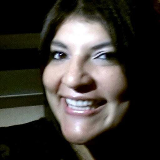 Rebecca Coronado