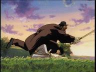 Yahiko kick!