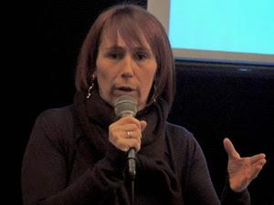 Tiziana Beghin, M5S, TTIP