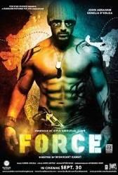 Force - Đối đầu