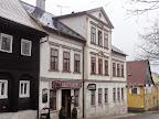 Restaurant Ave - Jiřetín pod Jedlovou