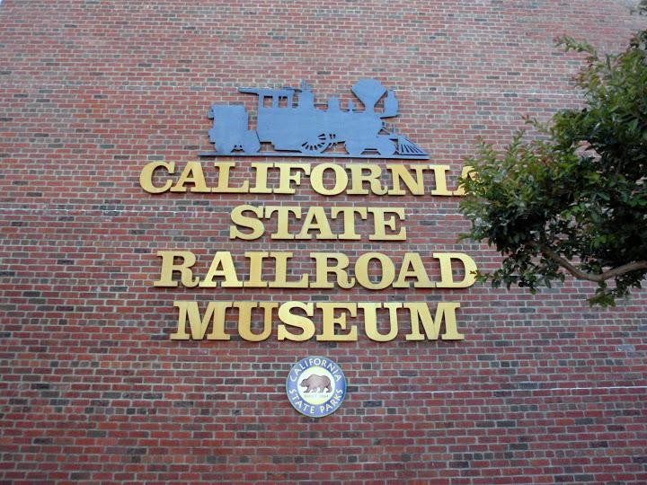 The Railroad Museum, fun for the entire family
