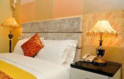 Sandralia Hotel, Abuja