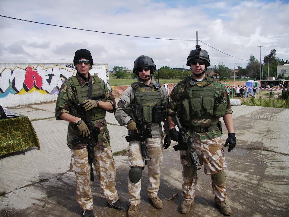 Fotos y videos de la Feria Open War 18/05/13 PICT0020