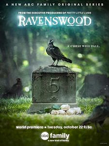 Ravenswood 1×02 Death and the Maiden