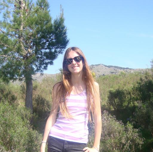 Ines Crespo