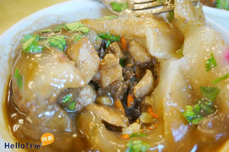 彰化市肉圓,吳老店西門彰化肉圓-4