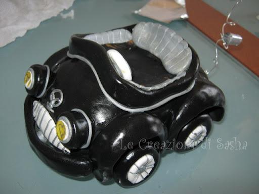 Cake topper macchina (con wip) IMG_2761