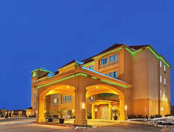 Motels On Division St In Arlington Tx