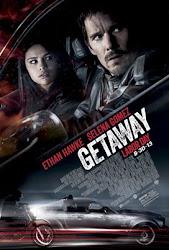 Getaway - Tẩu thoát