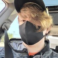 Charles Wright's avatar