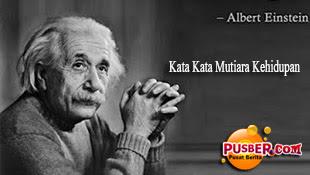 Kata Kata Mutiara Kehidupan - pusber.com