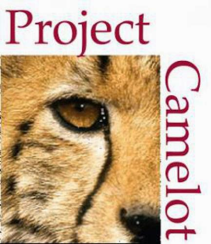 A Recent Article Written By Kerry Cassidy Of Project Camelot