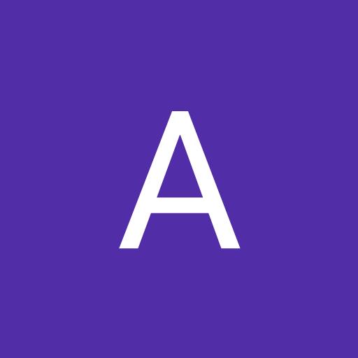 Arthur Lu's avatar