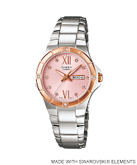 Casio Sheen : SHE-3029L
