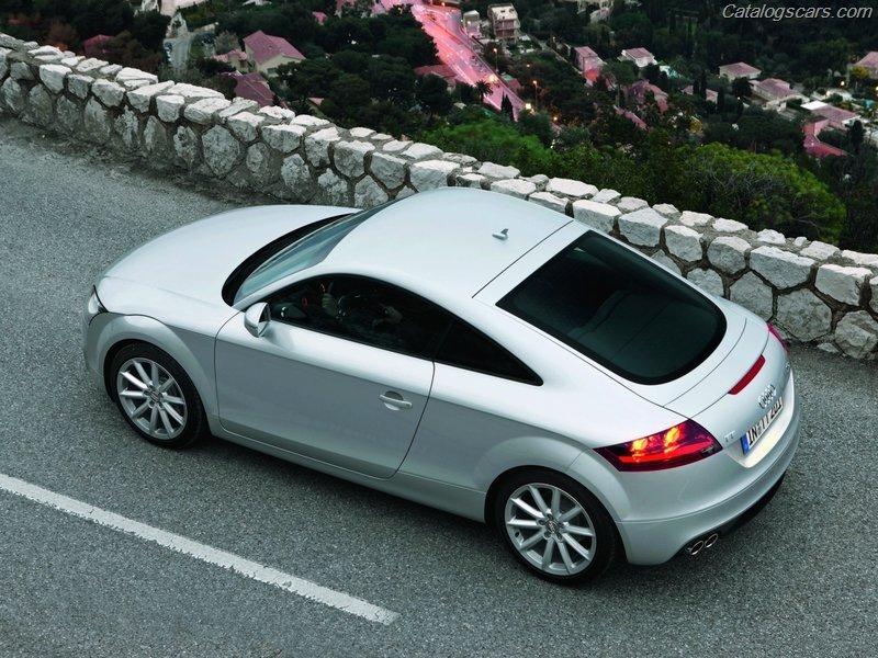 صور سيارة اودى تى تى كوبيه 2012 - اجمل خلفيات صور عربية اودى تى تى كوبيه 2012 - Audi TT Coupe Photos Audi-TT_Coupe_2011_08.jpg