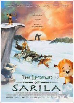 106 The Legend of Sarila + Legenda   BRRip