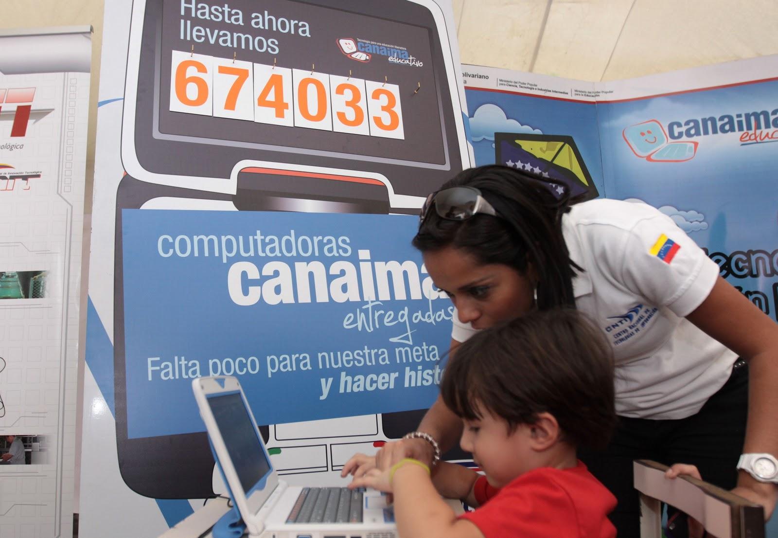 Venezuela: le projet Canaima reconnu par l'Unesco