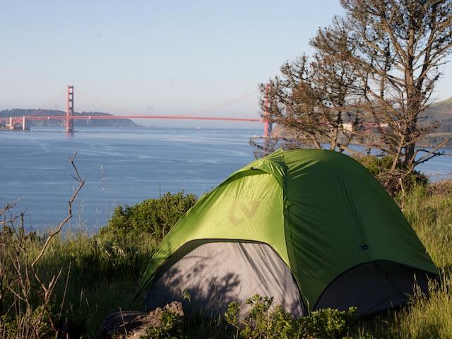 ridge camp 5