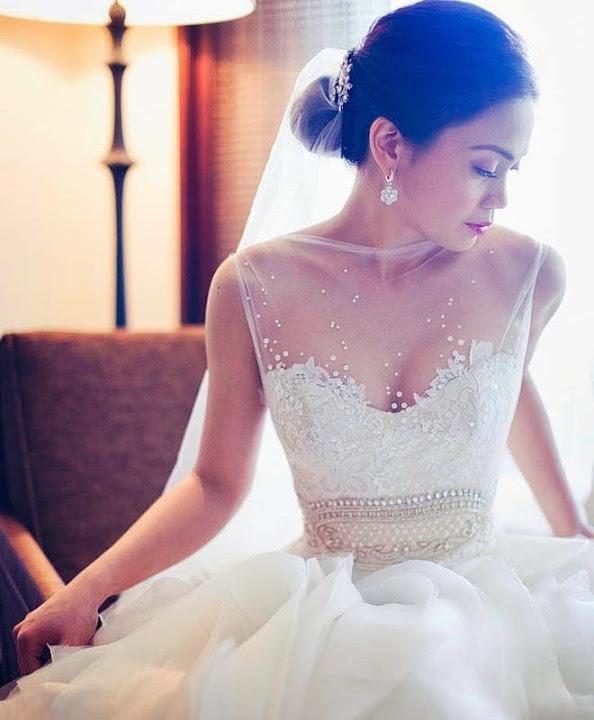 Best Dresses of 2012
