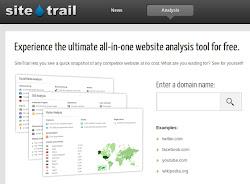 Sitetrail SEO Tools