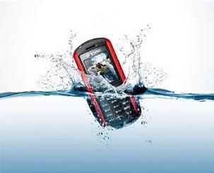 Bila Handphone Terjatuh Ke Dalam Air Bila Ponsel Terjatuh Ke Dalam Air