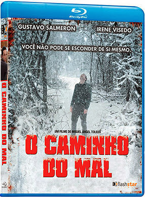 Filme Poster O Caminho do Mal BDRip XviD Dual Audio & RMVB Dublado