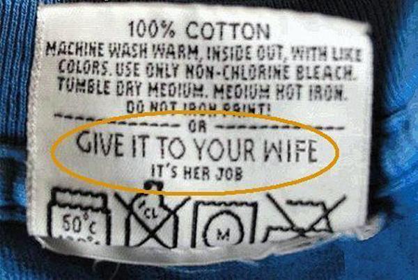 Funny Shirt Tag