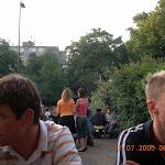 Spangled Sundays at George IV - 18 July 2005 - photos by Prosiak