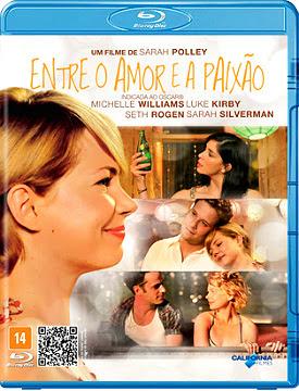 Filme Poster Entre o Amor e a Paixão BDRip XviD Dual Audio & RMVB Dublado