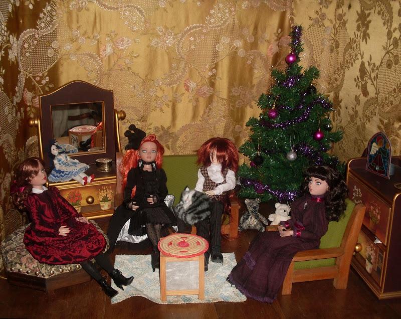 """13 - THEME PHOTO DU MOIS: Décembre 2011  """"NOEL ... ses préparatifs, la fête , le Père NOEL , les cadeaux"""" 2010-12%252520-%252520No%2525C3%2525ABl%25252027"""