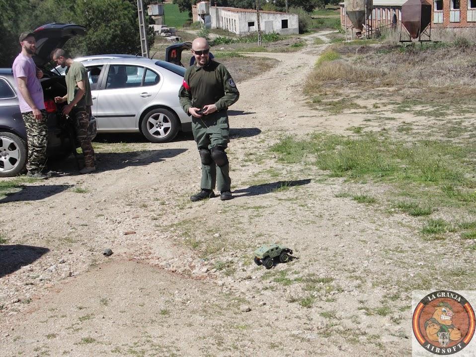 Fotos de DOMINIO RÁPIDO. 06-04-14. PICT0098