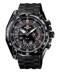 Casio Edifice : EFB-300D-1AV